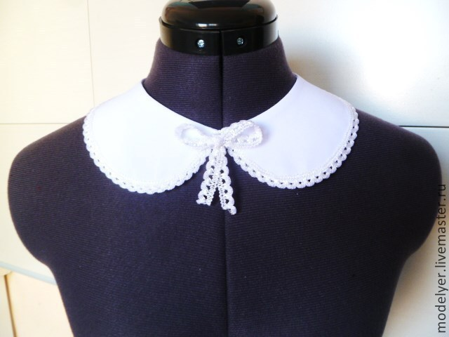 The collar is detachable, Collars, Moscow,  Фото №1