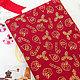 Шитье ручной работы. Ткань хлопок Новый год Рождество. Рукоделие дома Товары для рукоделия. Ярмарка Мастеров. Ткани корея, рождество