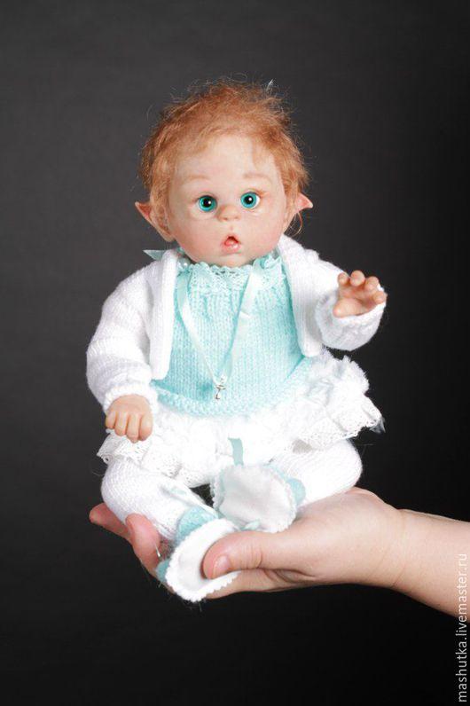 Куклы-младенцы и reborn ручной работы. Ярмарка Мастеров - ручная работа. Купить Маленькое чудо. Handmade. Комбинированный, реборн кукла