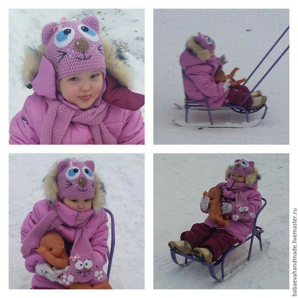 Розовая киска девочки фото 689-945