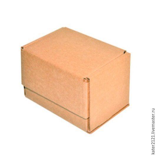 Упаковка ручной работы. Ярмарка Мастеров - ручная работа. Купить Почтовые коробки различные размеры. Handmade. Комбинированный, упаковка