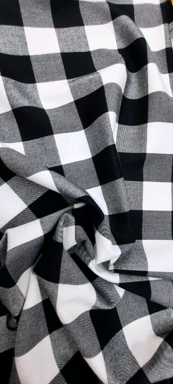 Ткань костюмная клетка    , КЛ 01 цв.3, Ткани, Москва,  Фото №1