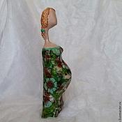 Для дома и интерьера ручной работы. Ярмарка Мастеров - ручная работа Кукла -помощник в беременности. Handmade.