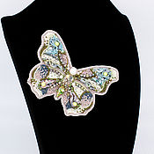 Украшения ручной работы. Ярмарка Мастеров - ручная работа Butterfly. Handmade.