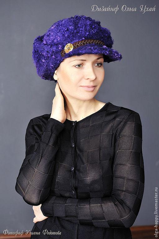Фотограф: Ульяна Федотова
