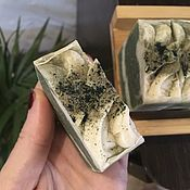 Косметика ручной работы handmade. Livemaster - original item Tea Tree Soap