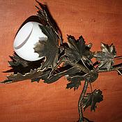 """Для дома и интерьера ручной работы. Ярмарка Мастеров - ручная работа Люстра """" Клен"""" Chandelier Klen. Handmade."""