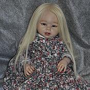 Куклы и игрушки handmade. Livemaster - original item Sofia. Handmade.