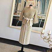 Одежда handmade. Livemaster - original item Knitted blouse, knitted jacket!Hit sales!. Handmade.