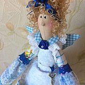 Куклы и игрушки handmade. Livemaster - original item Copy of Fairy Tea. Handmade.