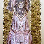 """Одежда ручной работы. Ярмарка Мастеров - ручная работа Авторское платье """"Lady Architekt"""". Handmade."""