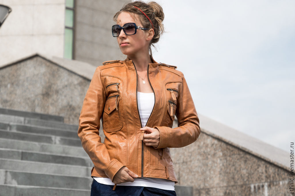 Jacket genuine leather (over 50 colors), Outerwear Jackets, Denpasar,  Фото №1