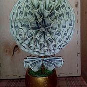 Фен-шуй и эзотерика ручной работы. Ярмарка Мастеров - ручная работа Денежное дерево. Handmade.