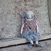 Куклы и игрушки ручной работы. Ярмарка Мастеров - ручная работа Мэрико. Handmade.