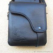 Сумки и аксессуары handmade. Livemaster - original item Hip bag. Handmade.