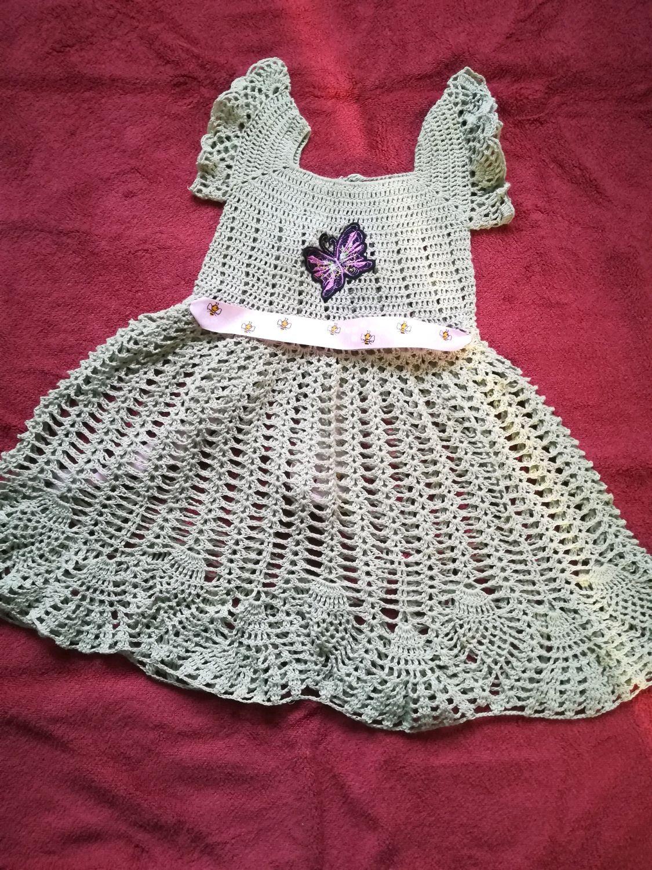 Платье для малышки, Одежда, Куйтун, Фото №1