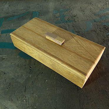 Для дома и интерьера ручной работы. Ярмарка Мастеров - ручная работа Шкатулка ручной работы. Handmade.