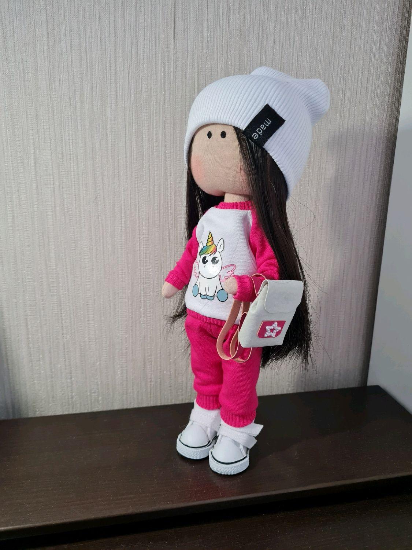 Интерьерная кукла Тильда, Куклы Тильда, Москва,  Фото №1