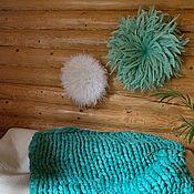 Картины и панно handmade. Livemaster - original item The decor on the wall of Ju-Ju hat. Handmade.