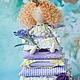 """Куклы Тильды ручной работы. Ярмарка Мастеров - ручная работа. Купить Принцесса """"Софи"""". Handmade. Тильда, кукла ручной работы"""
