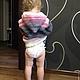 Одежда для девочек, ручной работы. Вязаный костюм для девочки. Татьяна (tanasov). Ярмарка Мастеров. Костюм для девочки, шерсть меринос