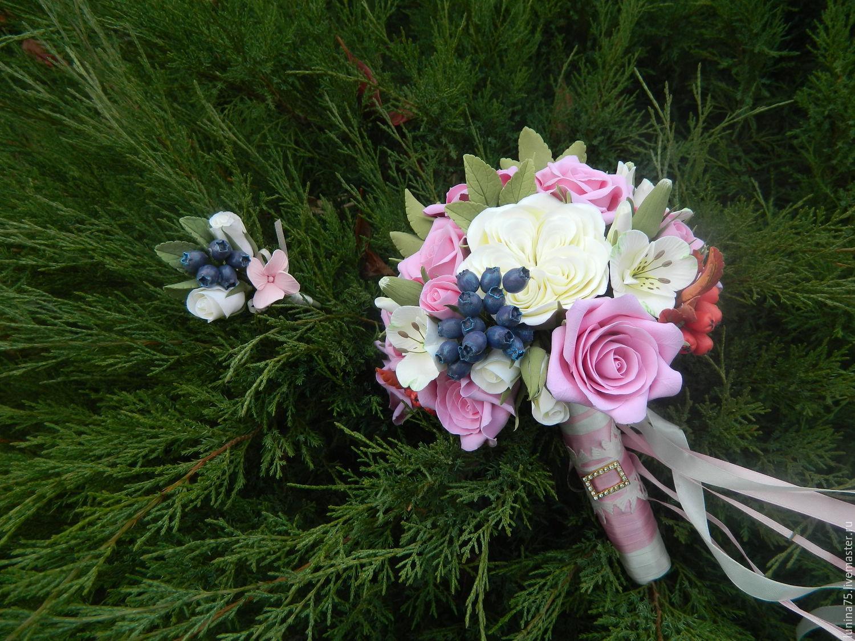 Стоимость букет невесты ульяновск