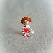 Куклы и игрушки ручной работы. Ярмарка Мастеров - ручная работа Настёна. Handmade.
