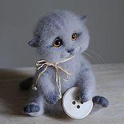 Куклы и игрушки ручной работы. Ярмарка Мастеров - ручная работа Дуняха. Handmade.
