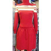 """Одежда ручной работы. Ярмарка Мастеров - ручная работа платье """"Ника"""". Handmade."""