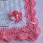 Для дома и интерьера handmade. Livemaster - original item blanket for a newborn. Handmade.