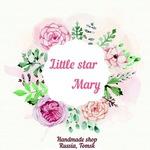 Little star Mary - Ярмарка Мастеров - ручная работа, handmade
