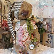 Куклы и игрушки ручной работы. Ярмарка Мастеров - ручная работа Мишка Веня. Handmade.