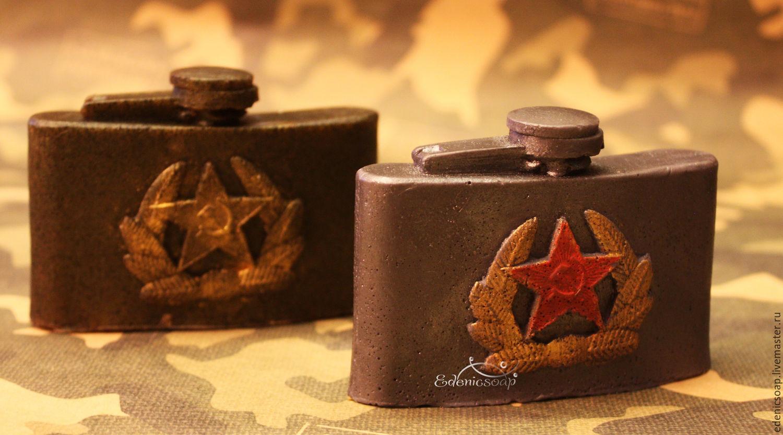Подарки на военную тематику 66