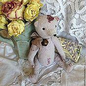 Куклы и игрушки ручной работы. Ярмарка Мастеров - ручная работа Прекрасная девочка Лили. Handmade.
