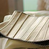 Одежда ручной работы. Ярмарка Мастеров - ручная работа Бельевой утягивающий корсет. Handmade.