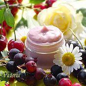 handmade. Livemaster - original item vitaminization! The WHITENING face cream against rosacea. Handmade.