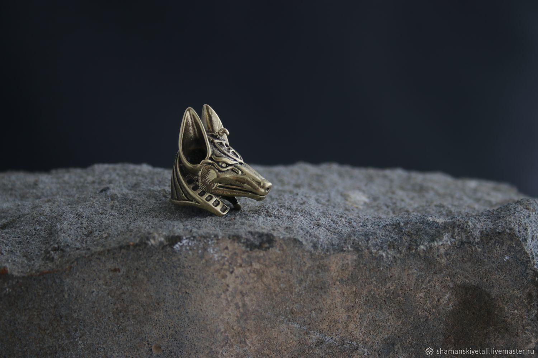 Bead for Anubis, Souvenir weapon, Volgograd,  Фото №1