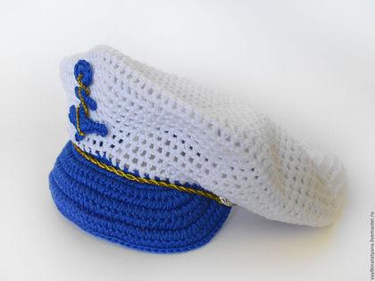 Шапки и шарфы ручной работы. Ярмарка Мастеров - ручная работа. Купить Вязаная кепка