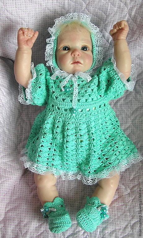 Куклы-младенцы и reborn ручной работы. Ярмарка Мастеров - ручная работа. Купить Кукла -реборн Ангелика. Handmade. Ребенок