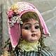 Коллекционные куклы ручной работы. Заказать Мадам Монпасье ...)). Кукольных дел-мастер Наташа Бабенко (rbrb1969). Ярмарка Мастеров.