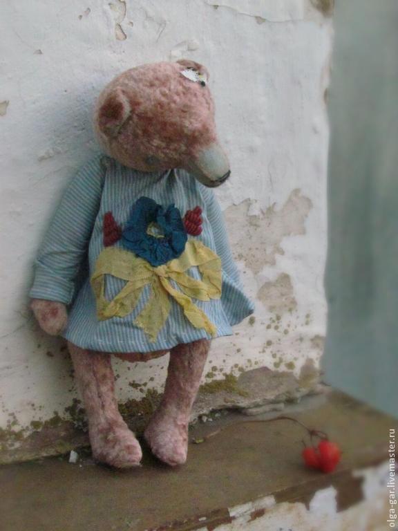 Розовая Мурашка, Одежда для кукол, Астрахань, Фото №1