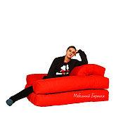 """Для дома и интерьера ручной работы. Ярмарка Мастеров - ручная работа Кресло кровать """"Футон"""" трансформер. Handmade."""