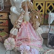 """Куклы и игрушки ручной работы. Ярмарка Мастеров - ручная работа Кукла в  стиле Тильда """"Моя нежность"""". Handmade."""