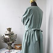 """Одежда ручной работы. Ярмарка Мастеров - ручная работа Платье """"Мятное"""". Handmade."""