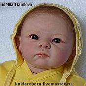 Куклы и игрушки ручной работы. Ярмарка Мастеров - ручная работа Бетани. Кукла реборн. Handmade.