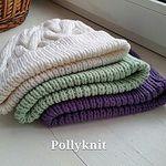 Полина (pollyknit) - Ярмарка Мастеров - ручная работа, handmade