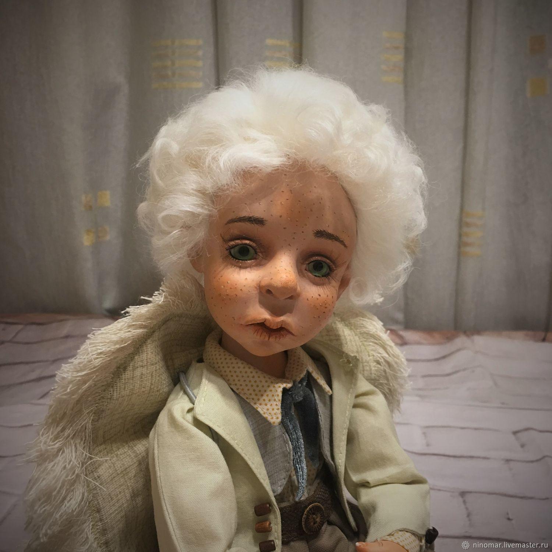 boudoir doll: Guardian Angel, Boudoir doll, Moscow,  Фото №1
