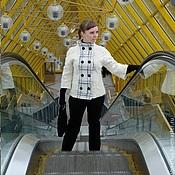 """Одежда ручной работы. Ярмарка Мастеров - ручная работа Пальто """"АвтоЛеди"""". Handmade."""