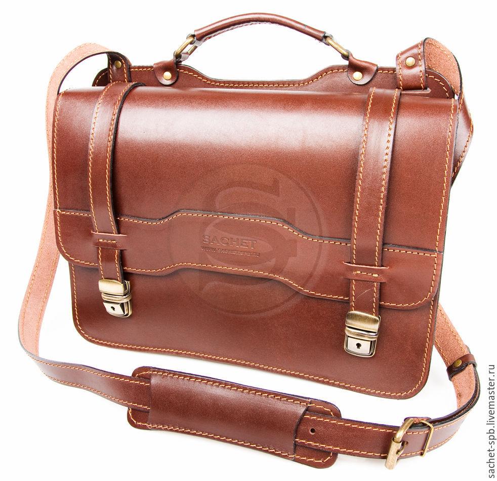 f3e5e581909c Купить Мужской кожаный портфель