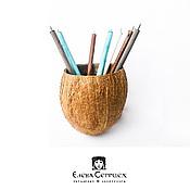 Канцелярские товары ручной работы. Ярмарка Мастеров - ручная работа Сувенирные ручки из натурального дерева. Handmade.